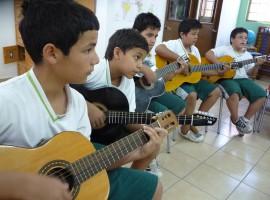 Salón de música
